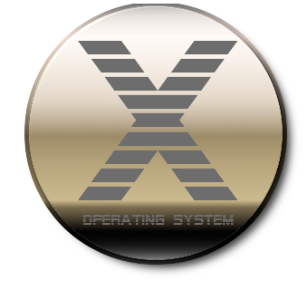 X Operating System 2