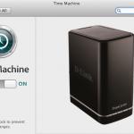 d-link-dns320l-time-machine