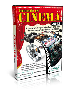 Finson - Enciclopedia del cinema 2013