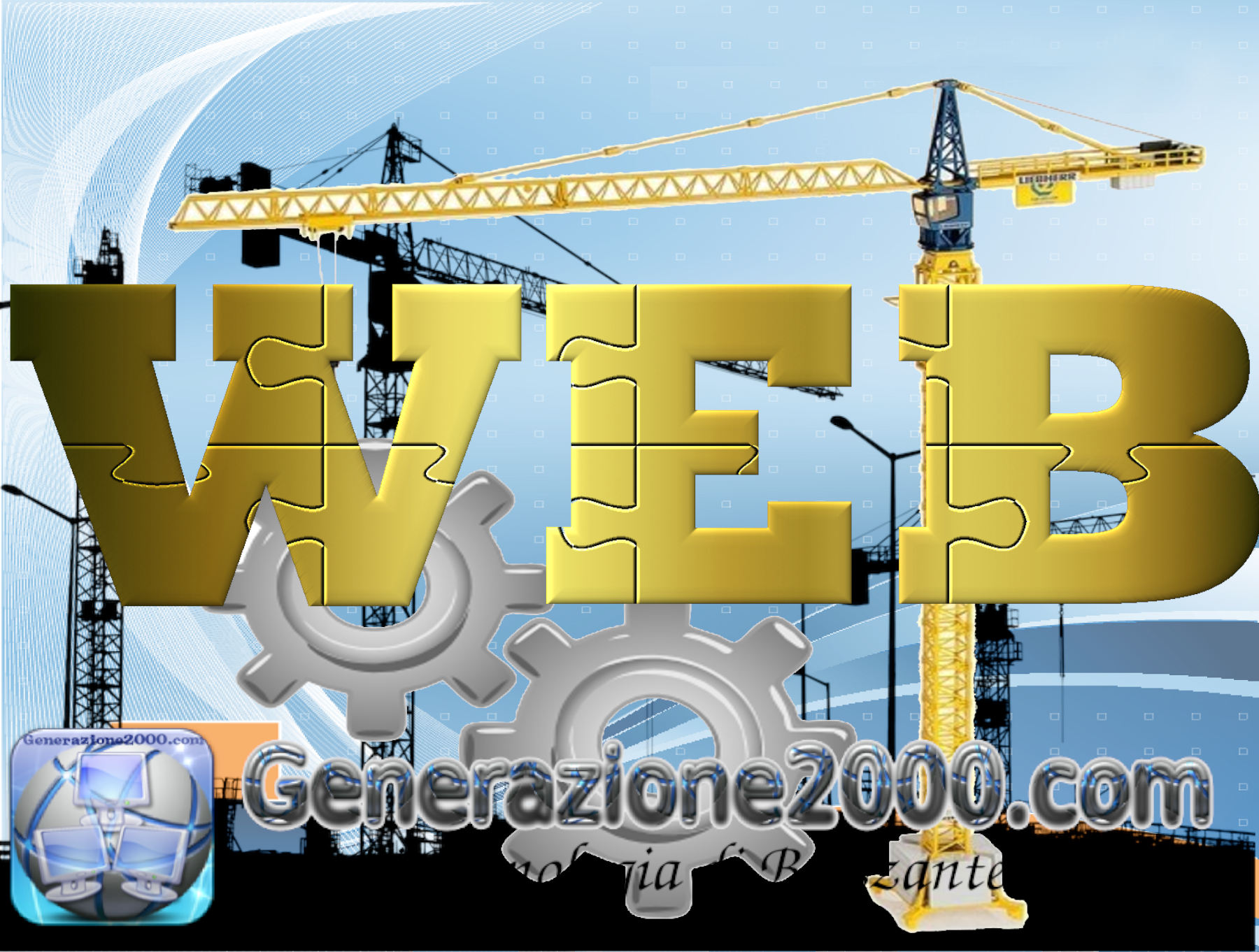 Generazione2000 work in progress