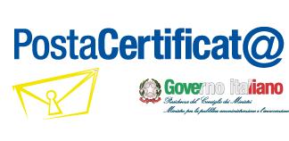 Posta Certificata Gov.it