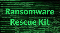 Ransomware Rescue Kit