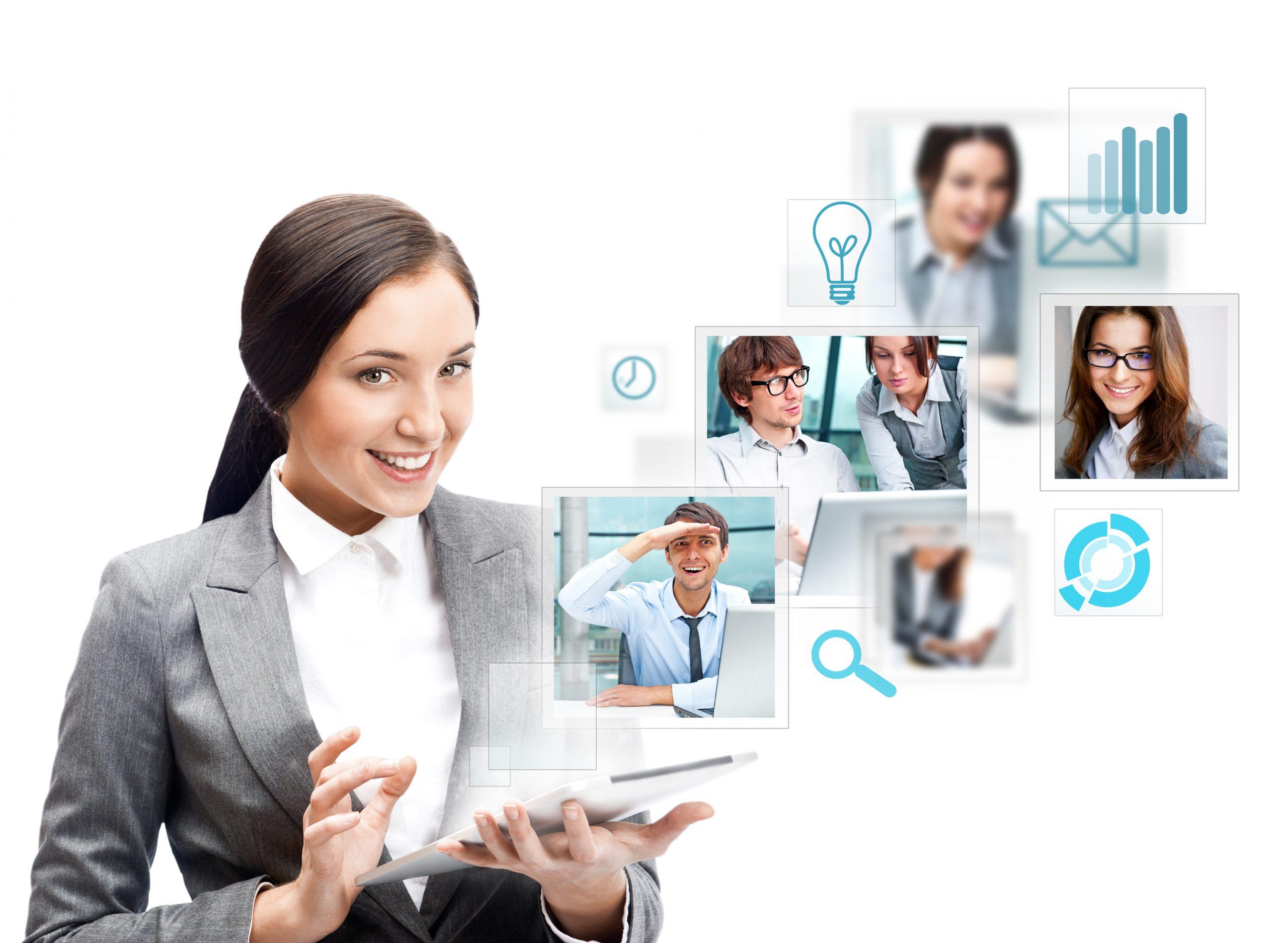 Possibilità di lavoro su Internet