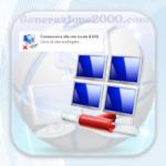 Windows e il cavo di rete scollegato
