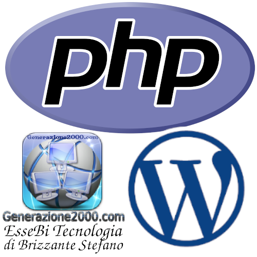 Wordpress PHP