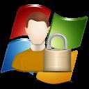 windows NT password