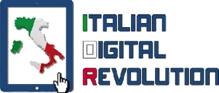 Italian Digital Revolution - Logo