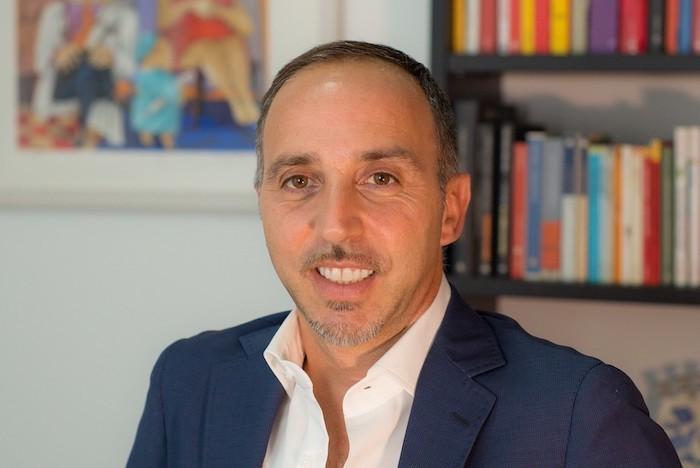 Sandro Zilli