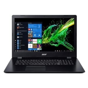 "Nb Acer As A3 Nx.hm1et.001 17.3""fhd Ips Ag I7-10510u 8ddr4 1tbssd W10 Vga/mx250-2gb Odd Bt Glan Wifi Mic Cam Hdmi 3usb Rj-45 1y"
