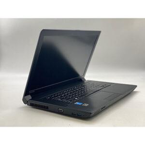 """Nb Toshiba Refurbished Dynabook Br-i3b554-r6 15.6"""" I3-4° 4gbddr3 240ssd-new W10proupg Noodd 4usb 1y+3mesibatt Webcam Usb Inclusa"""