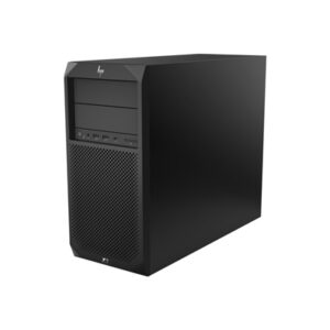 Workstation Hp Z2 G4 6tw06et Xeon E2224g 3.5ghz C246 1x16gbddr4 2666mhz Ssd512gb M.2 W10pro-wks Odd 650w 3-3-3 Fino:30/11