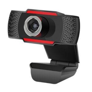 Webcam Encore En-wb-hd02 Brown-box Hd 4mpx Microfon0 1280x720-hd 30fps Usb2.0