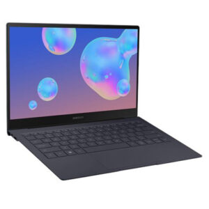 "Nb M-touch Samsung Galaxy Books Np767xcm-k02it 13.3""fhd Glare Grey I5-l16g7 8gbddr4 256gbufs+sd W10pro Bt5.0 2xusbc Cam 950gr"