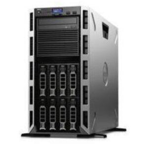 Server Dell T440 8fj63 Tower Xeon 8c 4110 2.1ghz 1x8gb Rdimm 2666mhz 1tb H330+ Idrac 8x3.5hotplug Odd Glan 495w 2usb 3ynbd