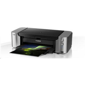 Stampante Canon Ink Pixma Pro-100s 9984b009 A3+ In 1m 30sec