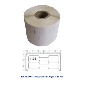 Etichetta a Farfalla Compatibile-11351