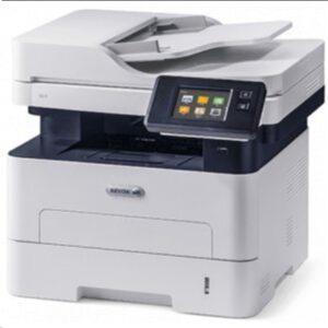 Stampante Mfc Laser Xerox B215v_dni 4in1 31ppm Usb Lan Wifi 256mb F/r Lcd Adf 1200x1200 1y