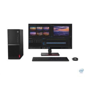 Pc Lenovo Thinkcentre V530 11bh001cix 15lt I7-9700 8gbddr4 256ssd W10pro Odd 7in1 10usb Dp Vga Hdmi Glan T+musb 1yos Fino:31/03