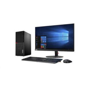 Pc Lenovo Thinkcentre M720t 10sq006bix 15lt I7-9700 16ddr4 512gbssd W10pro Odd 7in1 Glan 9usb 2dp Vga T+musb 3yos Fino:31/03