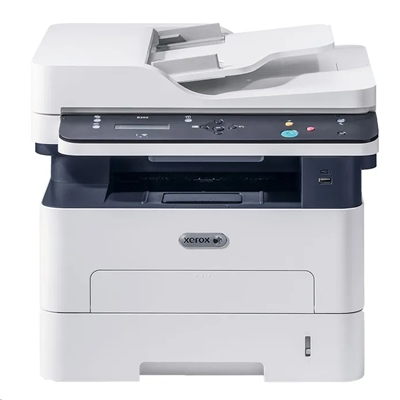 Stampante Mfc Laser Xerox B205v_ni 3in1 31ppm Usb Lan Wifi 256mb Lcd Adf 1200x1200 1y