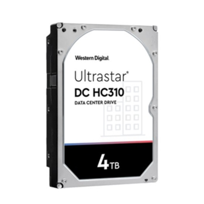 "Hard Disk Sata3 3.5"" Enterprise 4000gb(4tb) Dc Hc310 Ultrastar 7k6 Sata3 7200rpm 256mb Cache Hus726t4tale6l4"
