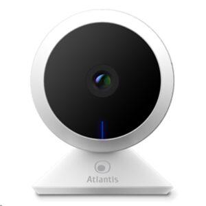 Videocamera Wi-fi Atlantis A14-sc700 Camera Da 2mp