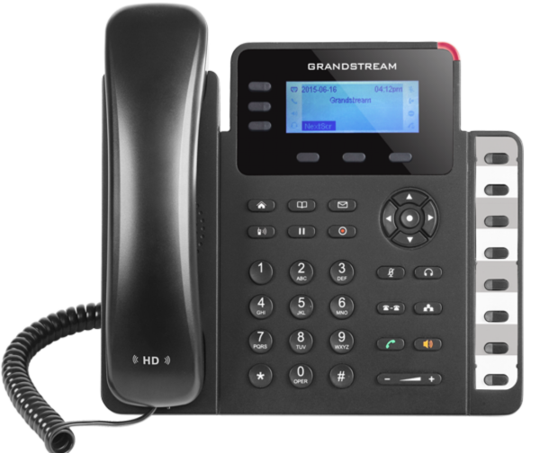 GXP1630 - FRONTE
