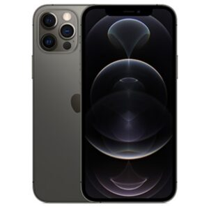 "Smartphone Apple Iphone 12 Pro Mgmk3ql/a Grafite 6.1"" A14 128gb 12mpx Ios14"