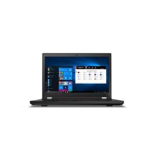 Wks Lenovo Thinkpad P15 20st000wix I7-10750h 15.6''fhd Ag 2x8gbddr4 512gbssd Gl Noodd Wifi+bt Cam Mic Ri 4usb Hdmi Rj Fino:30/09