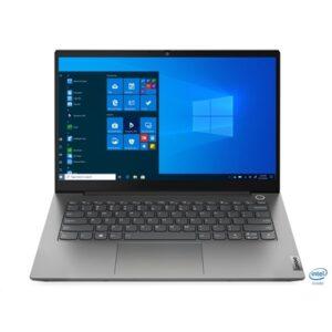 "Nb Lenovo Thinkbook 14-itl 20vd008wix 14""fhd Ips Ag I5-1135g7 16ddr4 512ssd W10pro Noodd 4in1 Glan Wifi Bt Cam Ri Fp  Fino:30/06"