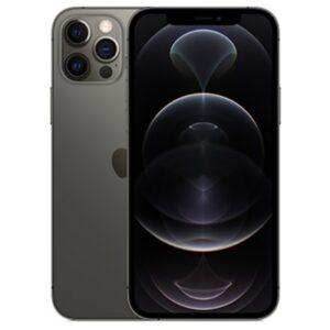 "Smartphone Apple Iphone 12 Pro Max Mgdc3ql/a Grafite 6.7"" A14 256gb 12mpx Ios14"