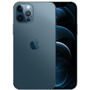 """Smartphone Apple Iphone 12 Pro Mgmt3ql/a Pacific Blue 6.1"""" A14 256gb 12mpx Ios14"""