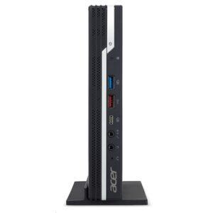 Pc Acer Dt.vtzet.001 Vn4670gt 1lt I3-10100t 8gbddr4 256ssd W10pro Bt Wifi Glan Hdmi 7usb Rj-45 Dp T+musb Tpm 1y Fino:30/06