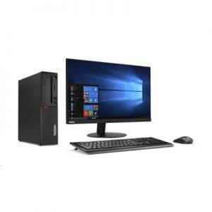 Pc Lenovo Thinkcentre M720s Sff 10st007eix 8.4lt I5-9400 1x8ddr4 256gbssd W10pro Odd 7in1 Glan 9usb T+musb 2dp Vga 3y Fino:10/09