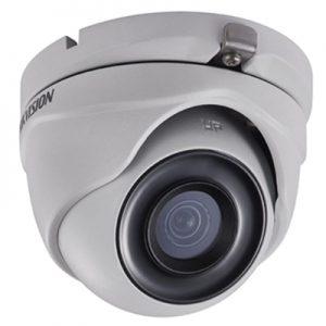 Videocamera Hikvision Ds-2ce76d3t-itmf(2.8mm) Turbo Hd 4in1 D3t- Turret-risol.1920x1080 Ott.fissa-sens.cmos