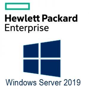 Sw Hpe P11058-b21 Microsoft Windows Server 2019 (16-core) Standard Rok English Software Fino:31/08