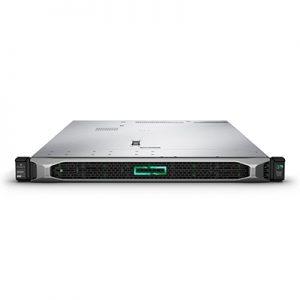 Server Hpe P19776-b21 Dl360 Gen10 Rack 1u Xeon 1x4208 8c 2.1ghz 16gbddr4 S100 Nohdd 4x3.5 Noodd 4glan 366flr 1x500w G Fino:31/08