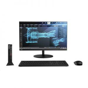 Wks Lenovo Think P340 Tiny 30df002aix I7-10700t 16ddr4 512ssd W10pro Vga/p1000-4gb Noodd Wifi Bt 6usb Dp Rj-45 Hdmi T Fino:30/09