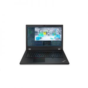 Wks Lenovo Thinkpad P17 20sn002nix I7-10750h 17.3''fhd Ag 16gbddr4 512gbssd Gl Noodd Wifi+bt Cam Mic Ri 5usb Hdmi Rj4 Fino:30/09