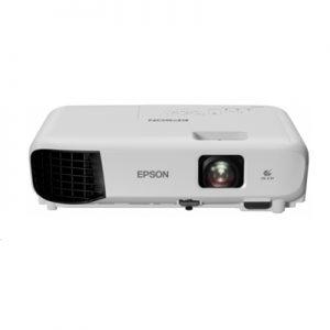 Videoproiettore Epson Eb-e10 Xga V11h975040 4:3 3600 Ansi Lumen 15000:1