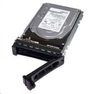 """Opt Dell Npos 400-bjry Hard Disk Sata 3.5"""" 1tb 7.2k Rpm Hot Plug Sata 6gbps 512n Acquistabile Solo Con Un Server Dell"""