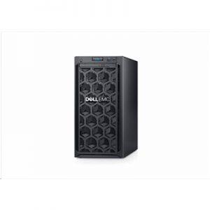 "Server Dell T140 6m5nt Tower Xeon 4c E2224 3.4ghz 8gb Udimm 2666mhz 1tb 7.2k Sata 3.5"" 4x3.5"" Odd 2xglan 3ynbd Fino:01/10"