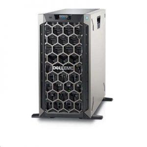 Server Dell T340 Vh1jv Tower Xeon E2224 3